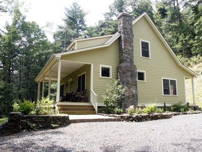 **BOOK 3 NIGHTS, GET 4TH FREE!!** Near West Jefferson, Boone, Blowing Rock
