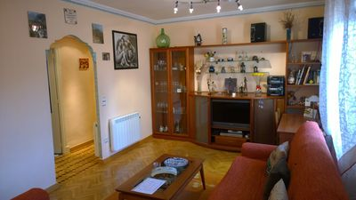 Furnished apartment in Haro / La Rioja
