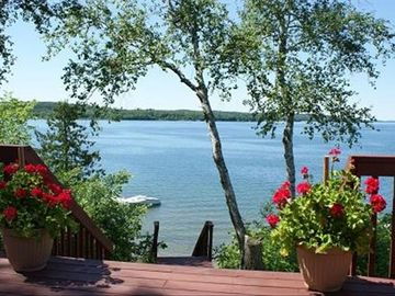 Walker house rental - Lake View