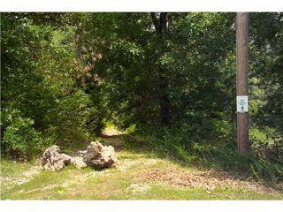 Branson cabin photo - Acres of trails for hiking, great for dogs!