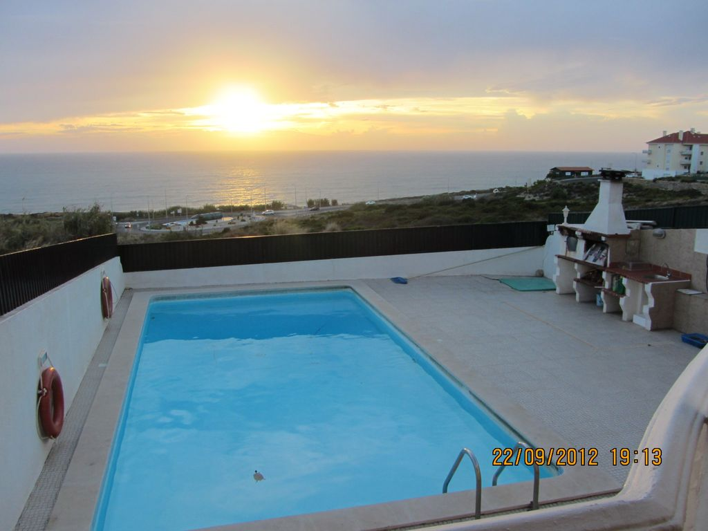 Holiday house, 210 square meters , Ericeira