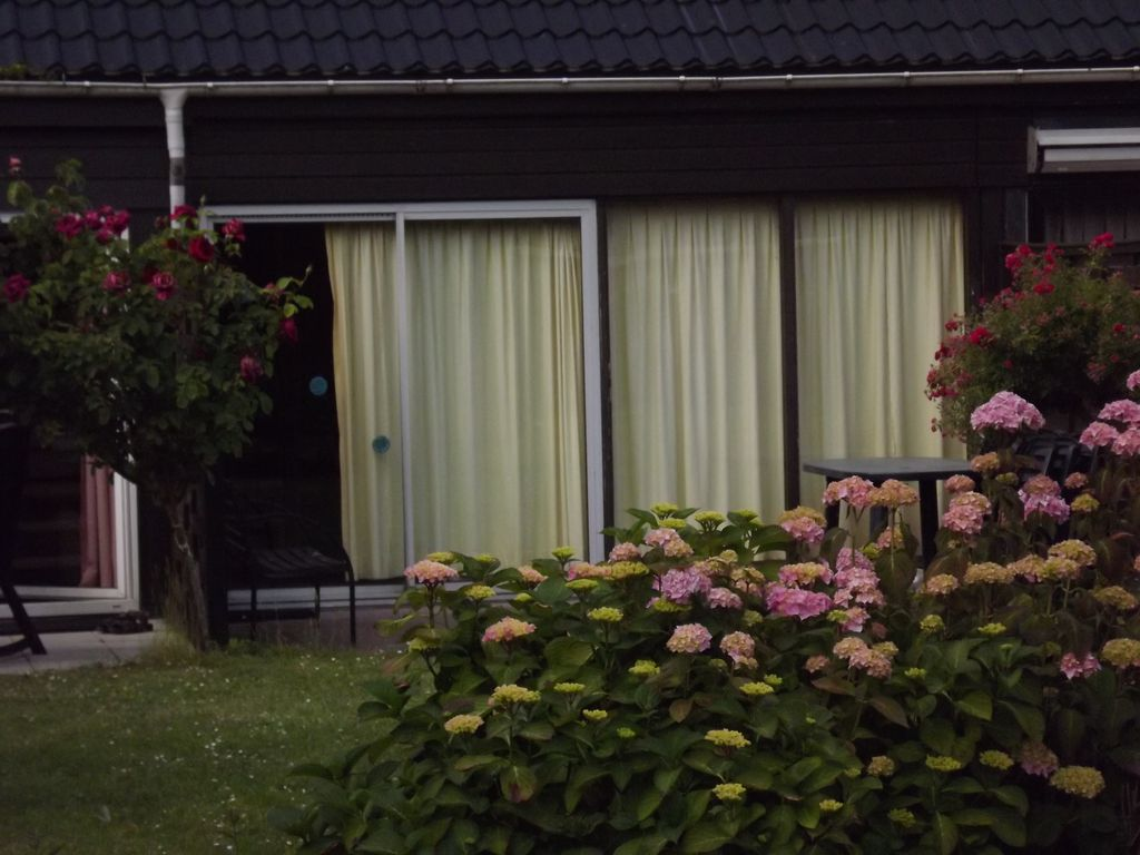 Cozy cottage in the holiday park Aquadelta  HomeAway Schouwen
