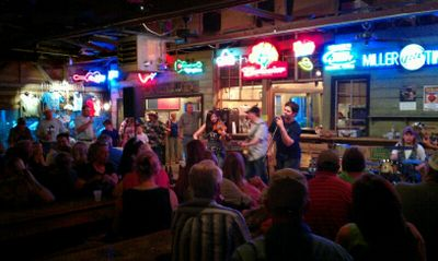 Enjoy all the entertainment Gruene Hall has to offer.