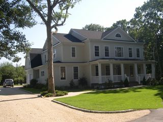 Quogue house photo - Front 2