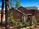 Front of home. - Flagstaff townhome vacation rental photo