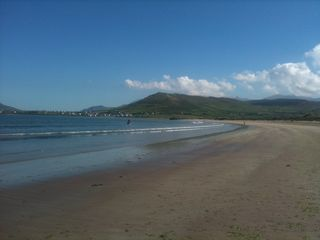 Dingle Peninsula cottage photo - Murreagh beach
