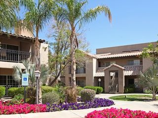 Scottsdale condo photo - Beautiful grounds