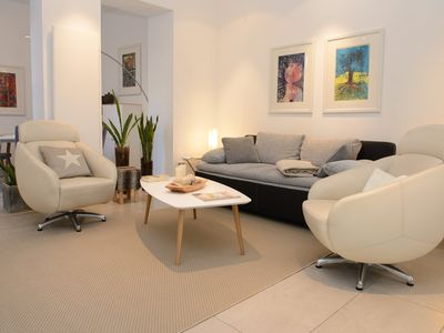 "Accessible 5 ***** luxury apartment in the heart of Kempen - Fewo ""Ring"""