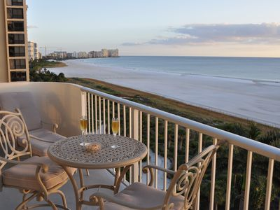 WOW! 2017 Beautiful Renovation, Beach Views from Bedrooms and Livingroom, Tennis