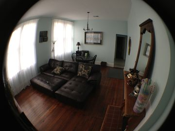 Touro apartment rental