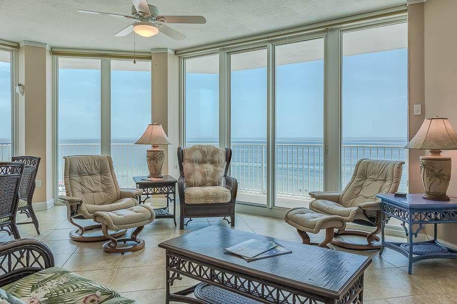 lighthouse 701 3 br 3 ba condo in gulf vrbo