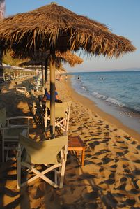 Kaligata villa rental - Local Avithos Beach