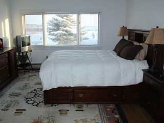 Harpswell house photo - Bedroom