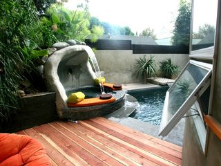 West Hollywood house photo - Relaxation Area