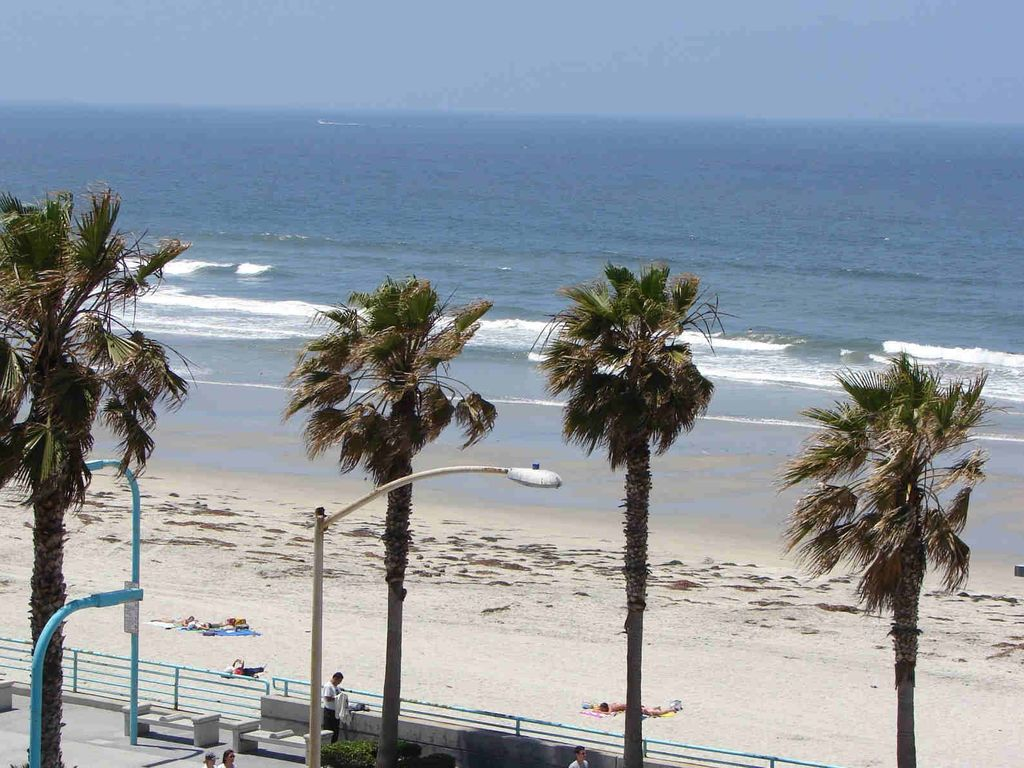 Pacific Beach Vacation Rental Vrbo 137301ha 2 Br San Diego County Condo In Ca Panoramic