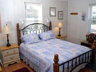 Virginia Beach house photo - Converted to King bedroom - ground floor - closeup