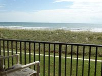 DIRECT OCEANFRONT CONDO 233 - NEWLY REMODELED!
