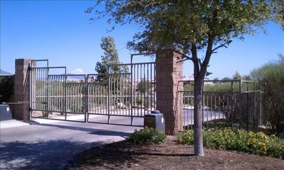 Exclusive Gated River Front Nieghborhood