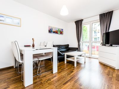 Holiday apartment 250066
