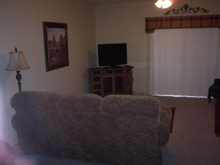 Branson condo photo - Living Room in 1A