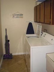 Phoenix house photo - Laundry Room