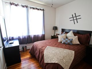 New Orleans apartment photo - 2nd Master with Queen bed