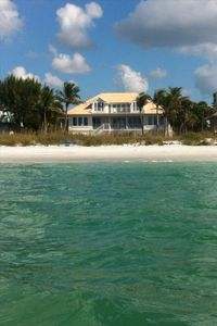 You won't want to leave Boca Grande once you've enjoyed its majestic beauty!