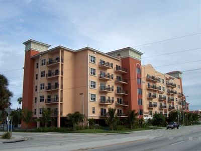 Madeira Beach condo rental - Madeira Bay Resort