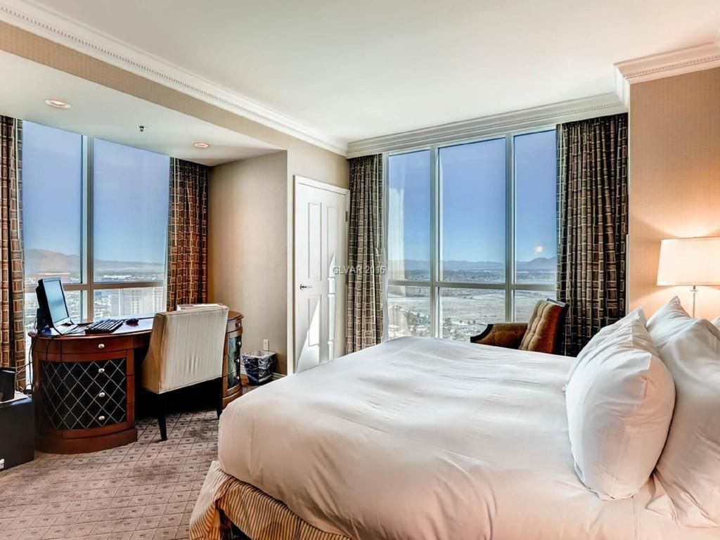 Mgm One Bedroom Suite Mgm Signature 1 Bedroom 20th Floor Mountain View By Fallon Luxury