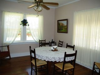 Kanab bungalow photo - Dining Room