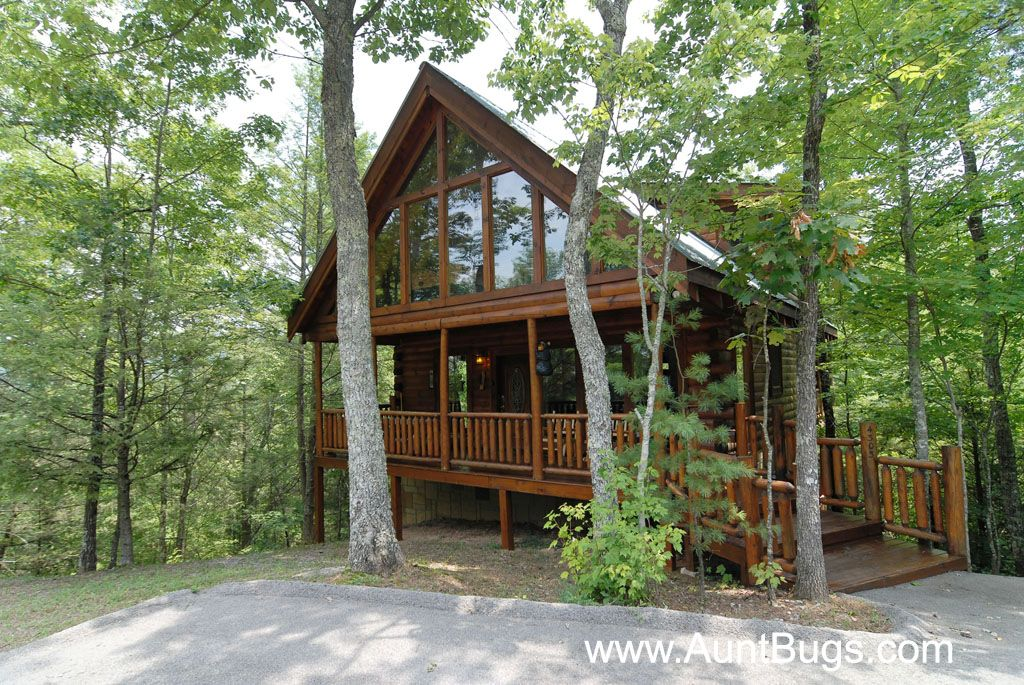 Smoky mountain cabin beary secluded 296 vrbo Smoky mountain nc cabin rentals