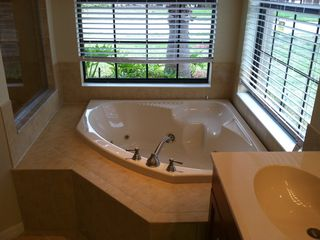 North Port house photo - Jacuzzi garden tub