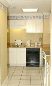 Full Furnished Kitchen with all amenities