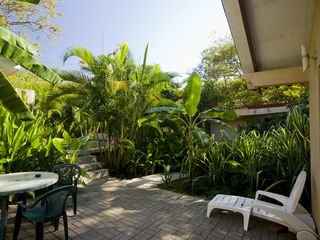 Tamarindo studio photo - Each cabina has it's own private patio.