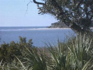 Fripp Island house photo - You'll love the amazing porch views