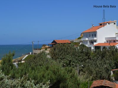 COMFORTABLE HOUSE, SITUATED BEAUTIFULLY, DIRECTLY BY THE SEA, GREAT VIEW