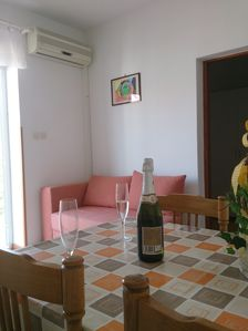 Holiday apartment 158346