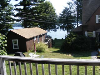 View from #3 - Alton cottage vacation rental photo