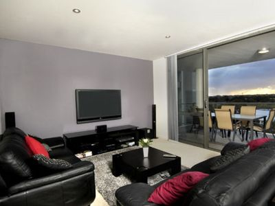 Perth City apartment rental