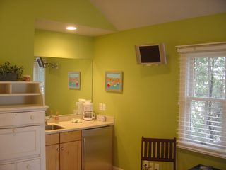 Bald Head Island house photo - Crofter kitchenette