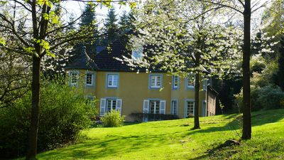 Stylish-solid-course! Rest and relaxation in the Sauerland! Near Sorpesee