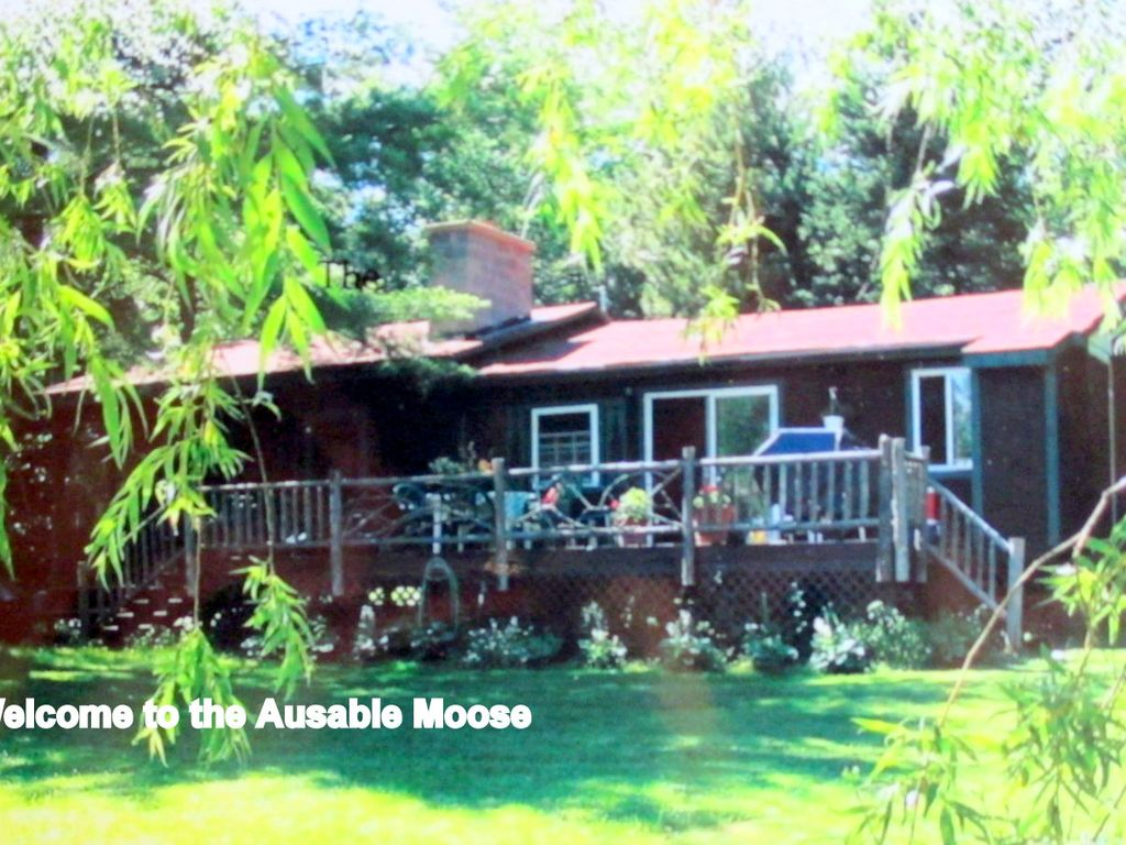 Wilmington vacation rental vrbo 561269 2 br whiteface for Wilmington ny cabin rentals