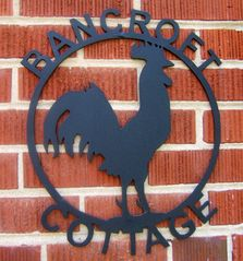 Wilmington house photo - Welcome to Bancroft Cottage
