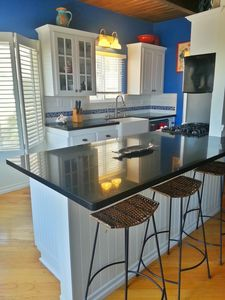 Kitchen remodeled June 2013!