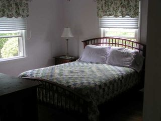 Narragansett Pier house photo - Queen Bedroom