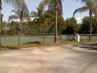 Englewood condo photo - TENNIS COURTS