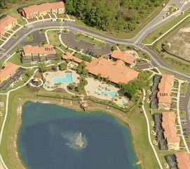 Encantada Resort townhome photo - Aerial View 3015 and 3185