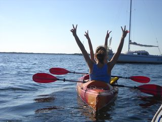 Key Largo cottage photo - Kayak, sail, just have fun!