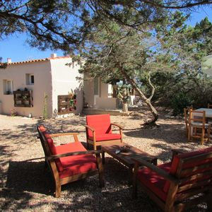 Studio / Bungalow. Close to beach Illetes. IDEAL FOR COUPLES
