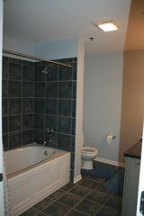 Chicago condo photo - Masterbath Tub